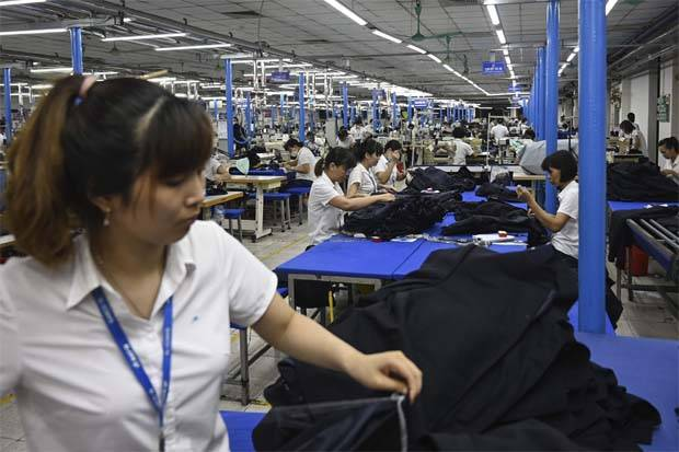 Vietnam is the choice for the next factory, not South Asia