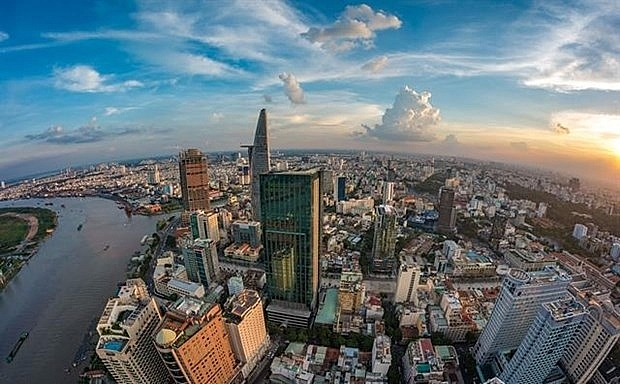 Vietnam's real estate still an attractive prospect
