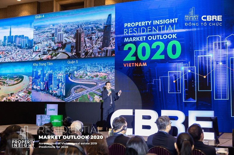 HCMC luxury residential segment expects bright prospect for 2020