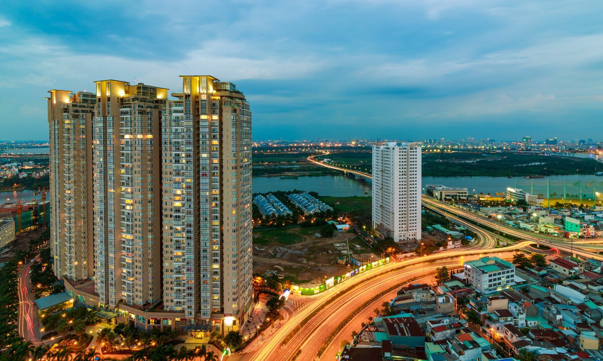 HCMC apartment supply recovers in May