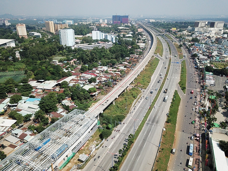 East Ho Chi Minh City entices new investors