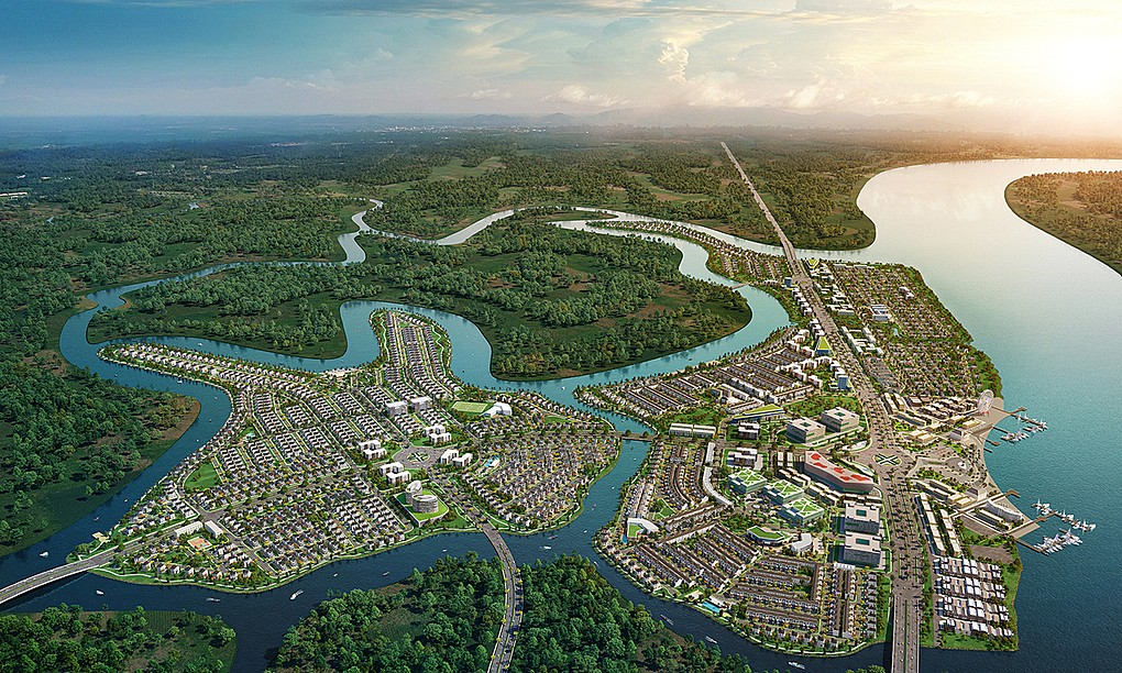 HCMC developers turn their attention further afield