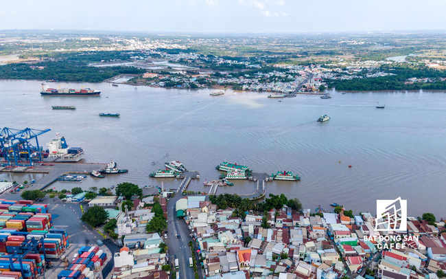Work on bridge to HCMC coastal district to begin in 2022