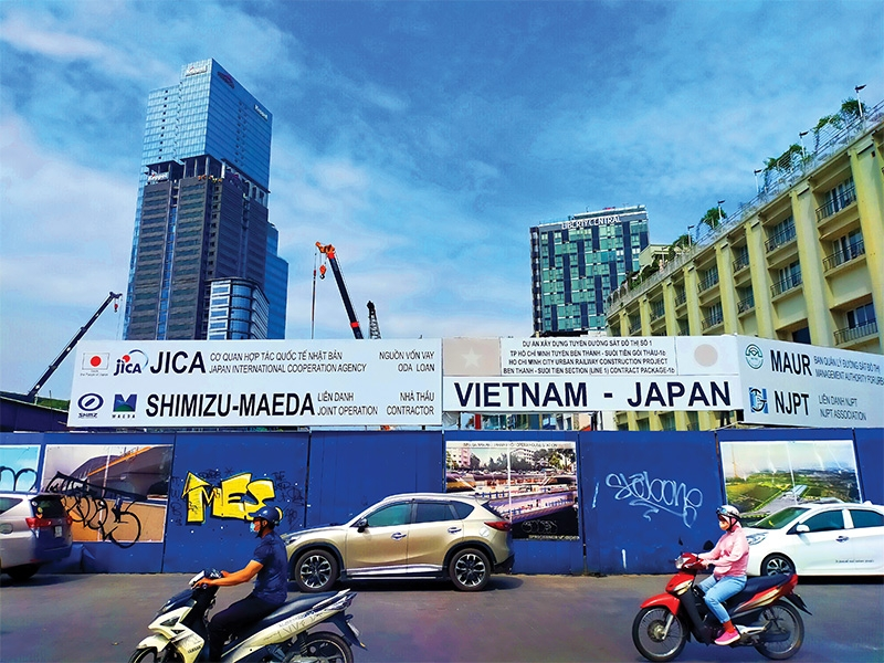 Vietnam welcomes expansion of Japanese business activity