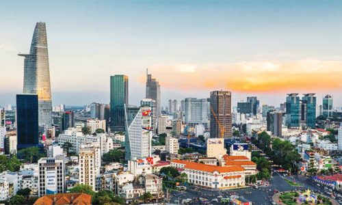 Download Now! CBRE Forum 2020 Vietnam