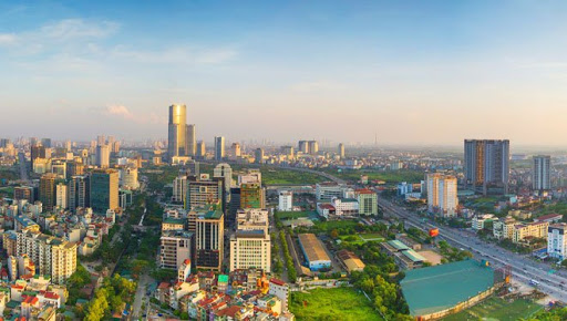 CBRE Releases 2020 Review And 2021 Outlook Highlighting Key Trends In HCMC