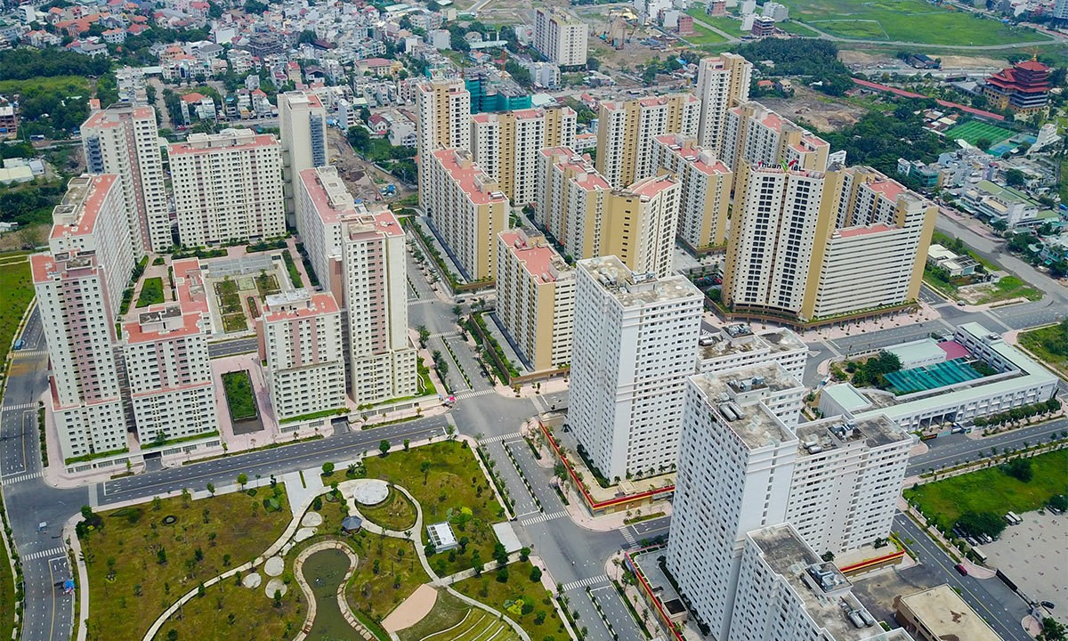Give cheap land for developing affordable housing: experts
